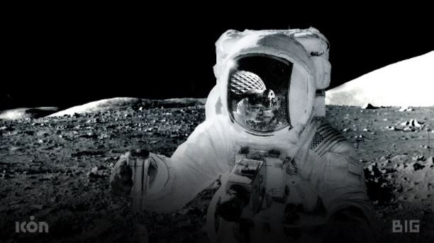 Arquitectura el la Luna