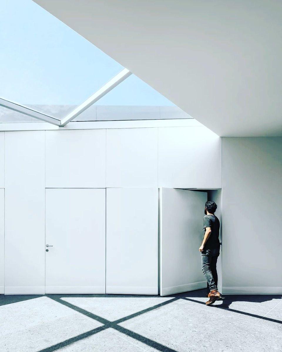 Tamarindos. BASO Arquitectura