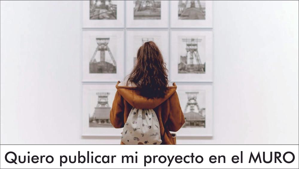 Publica tu proyecto de arquitectura y diseño