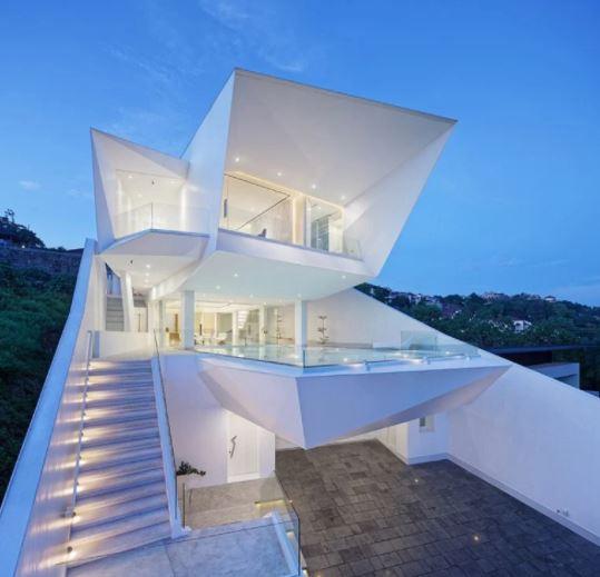 Z line house by revano satria ganador del premio de diseño A 'en la categoría de arquitectura, diseño de edificios y estructuras, 2020 imagen © fernando gomulya photography