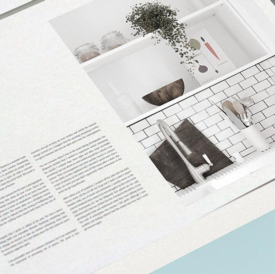 Magazine de Arquitectura y Diseño