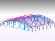 Tekla-Modelado de Estructuras