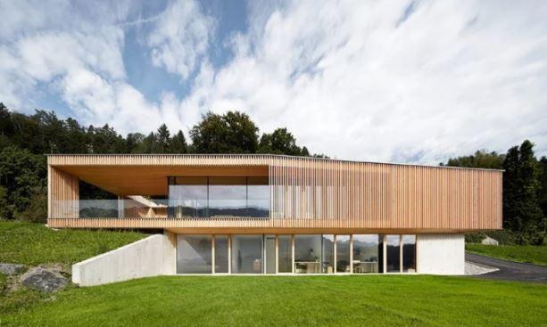 on the rocks por helena weber architektin ZT A 'ganador del premio de diseño en la categoría de arquitectura, construcción y diseño de estructuras, 2017 imagen © adolf bereuter