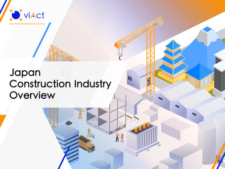 Japan Construction Industry Overview