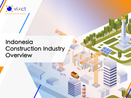 Indonesia Construction Industry Overview