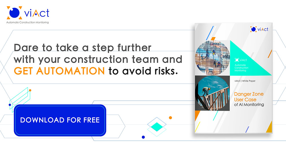 viAct's Whitepaper for Construction Safety and Productivity