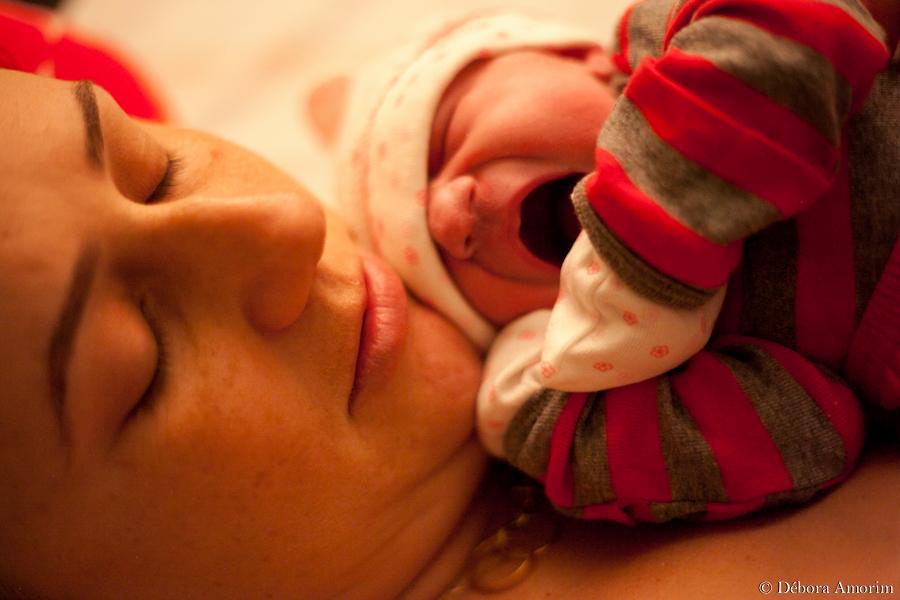 Nascimento da Clara