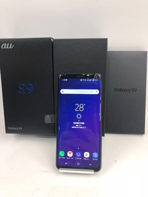 買取実績☆Galaxy S9 携帯・スマホ買取 今池 千種 池下 名古屋No.1高価買取