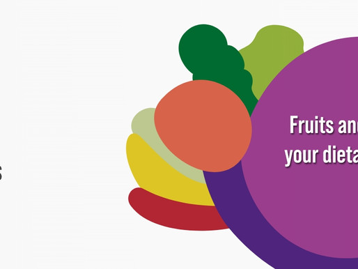 Leave no fruit and veg behind in the International Year of Fruits and Vegetables!