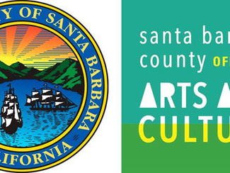 Awarded City of Santa Barbara Arts Grant