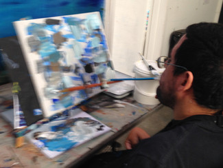 3D Printing Impacts Lives of Artists with Disabilities