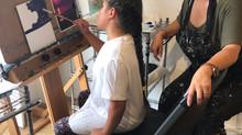 Integrated & Adaptive Arts Program for Santa Barbara Youth at Inclusive Downtown Arts Studio