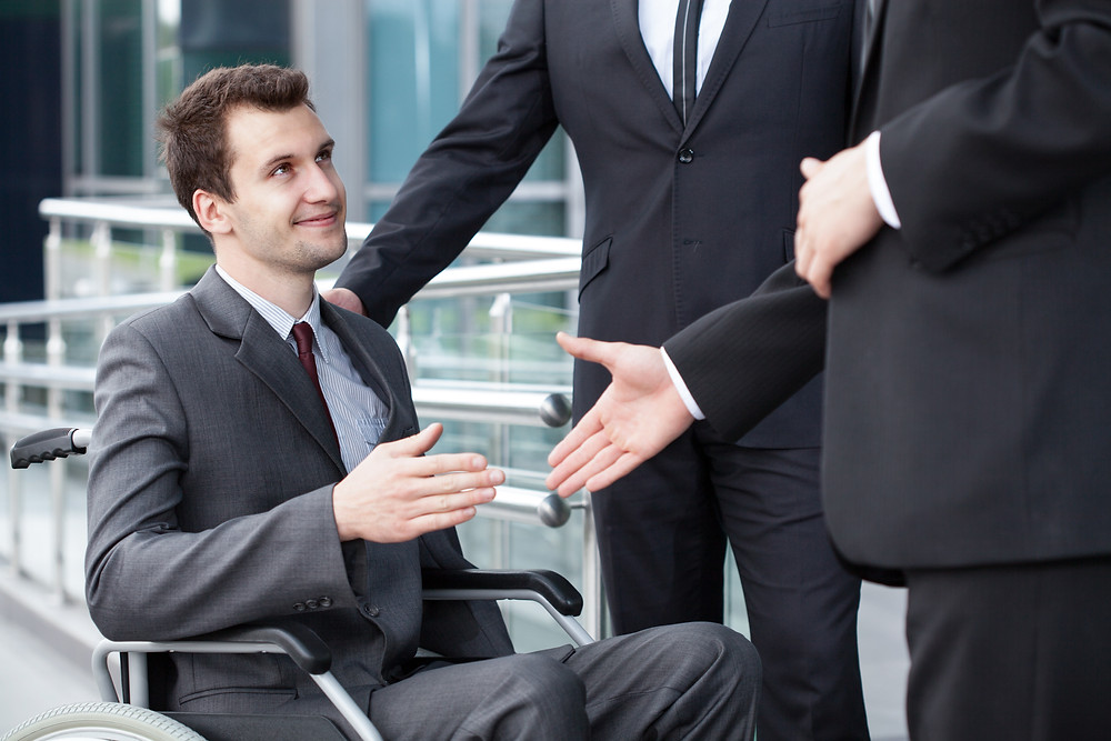 disability invest