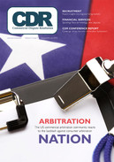 Cover story: Arbitration Nation