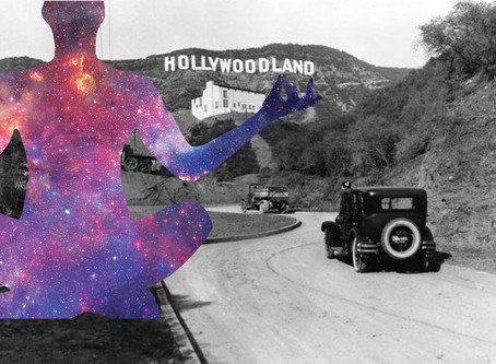 NEW PODCAST: Mrs. Huxley & The Ghosts of Hollywood