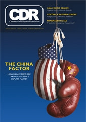 Cover Story: The China Factor