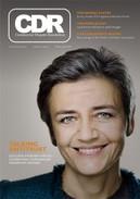 Cover story: Margrethe Vestager