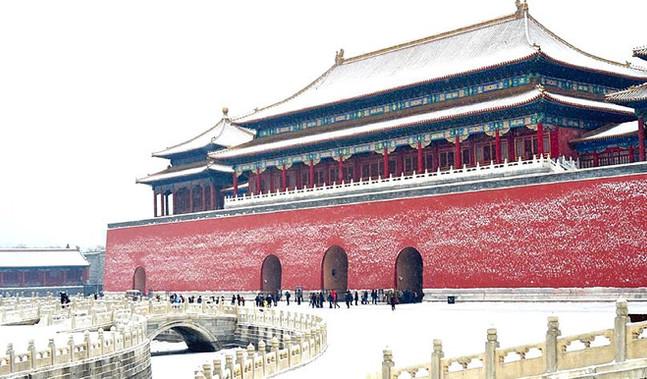 Beijing Tourism on Euronews   Study Tours
