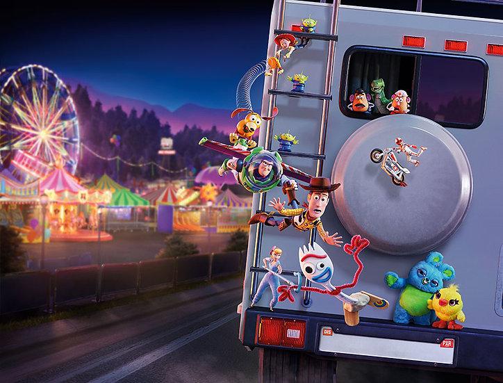 Toy Story HD Duvar Kağıtları | 3D Toy Story Wallpeaper Duvar Kağıtları