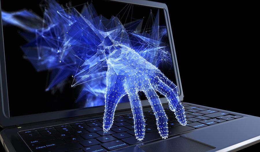 3 Boyutlu Hacker Duvar Kağıtları | Kabartmalı Hacker Duvar Kağıtları