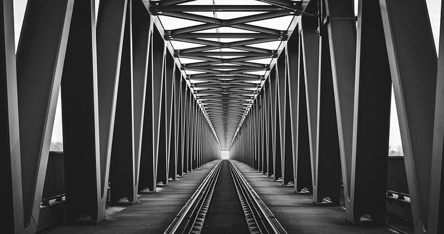 Tren Tünel Hd Duvar Kağıtları | Kabartmalı 3D Siyah Tünel Duvar Kağıtları