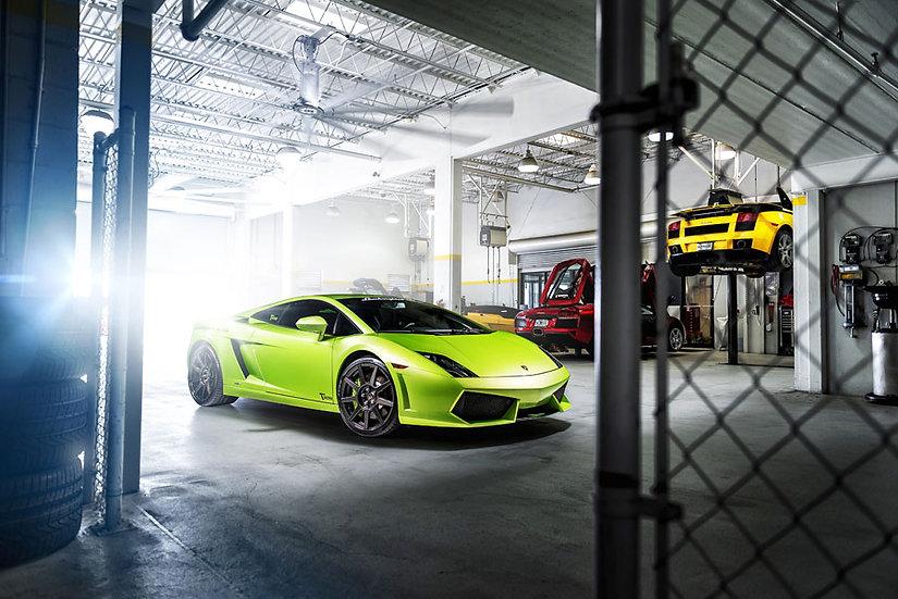 HD Lamborghini Duvar Kağıtları | 3 Boyutlu Arbalar Duvar Kağıdı Modelleri