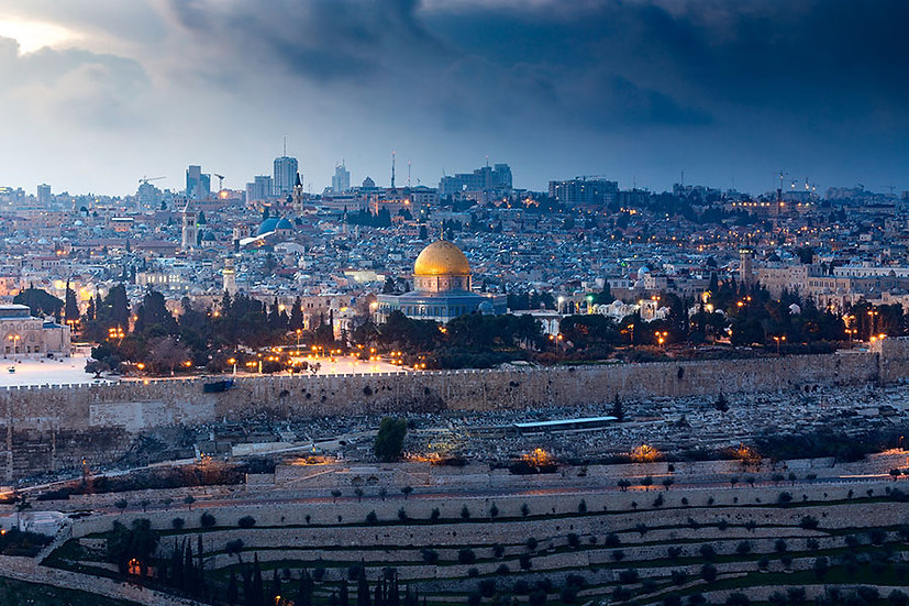 Kudüs HD Duvar Kağıdı Posteri   İsrail Duvar Modelleri