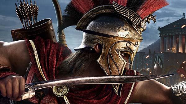 300 Spartalı Duvar Kağıdı Modelleri | 3 Boyutlu Sparta Duvar Kağıtları