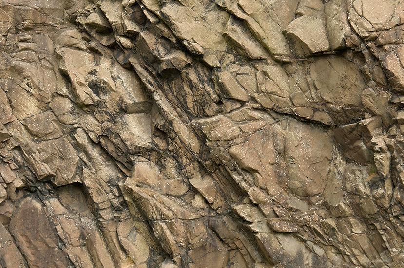 Doğal Kayalıklar Duvar Kağıdı | 3D Kayalıklar Duvar Kağıdı | İstanbul