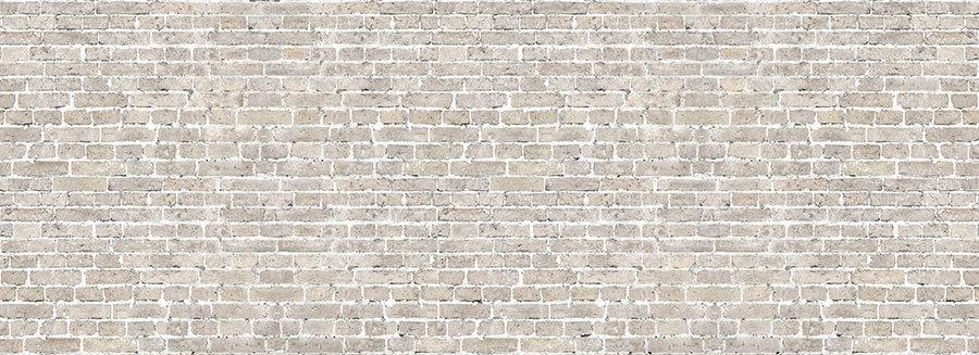 Beyaz Tuğla Duvar Kağıdı | 1 m2 fiyatı