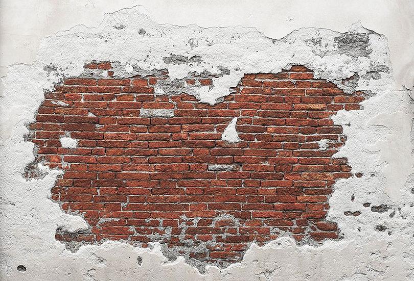 Beyaz Kahve Renkli Duvar Kağıdı | Restaurant Duvar Kağıdı | Çorlu