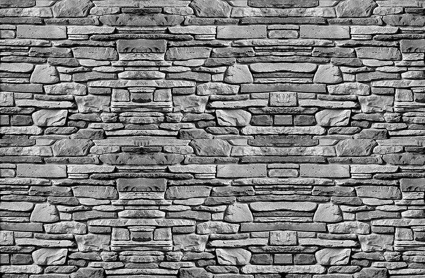 Gri Taş HD Duvar Kağıtları | 3 Boyutlu Tuğla Duvar Kağıtları | Hollanda