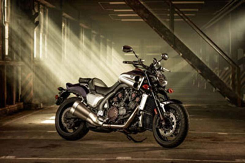 Motor Duvar Kağıdı Modelleri | 3 Boyutlu Vilner Motosiklet Duvar Kağıtları