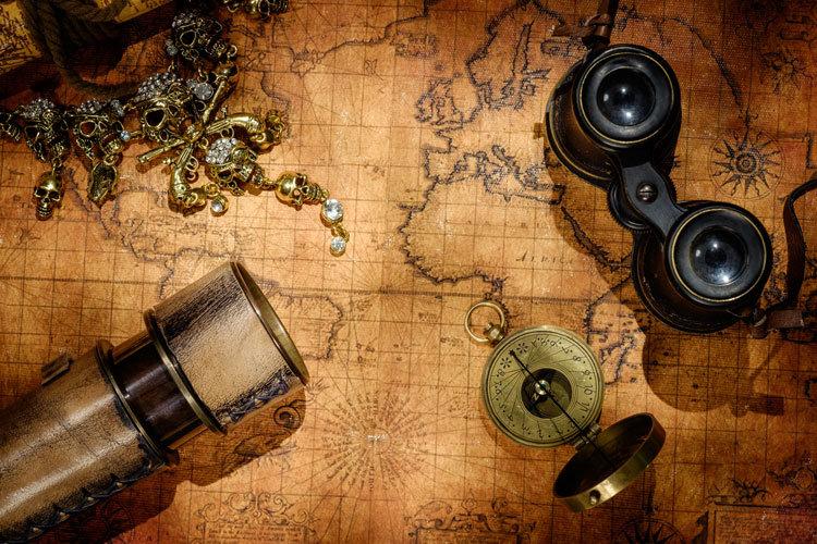 Eski Dünya Haritası Duvar Kağıdı | 3 Boyutlu Dünya Haritası Duvar Kağıdı