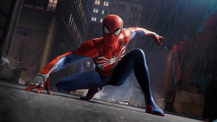 HD Spiderman Çocuk Odası Duvar Kağıtları | 3 Boyutlu Çocuk Odası Duvar Modelleri