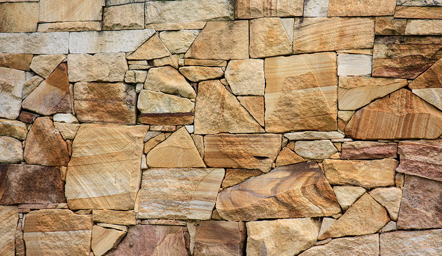 3 Boyutlu Doğal Taşlar Duvar Kağıtları