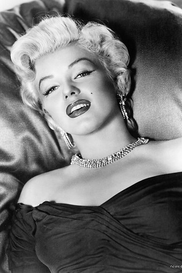 Marilyn Monroe Duvar Kağıdı Modelleri   Marilyn Monroe 3D Duvar Kağıdı Örnekleri