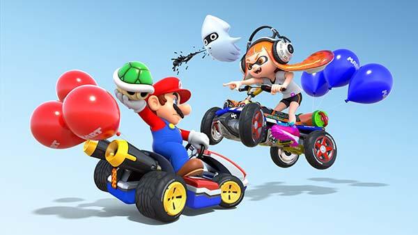 3D Bebek Odası Duvar Kağıdı   HD Mario Karakter Duvar Posteri