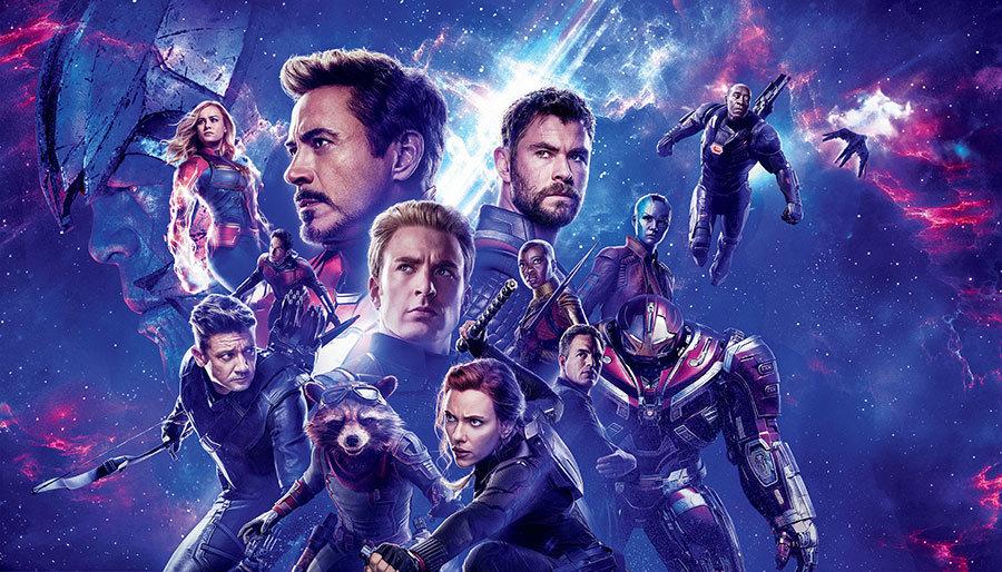 3 Boyutlu Avengers Duvar Kağıtları | Dokulu Marvel Kahramanları Duvar Kağıtları