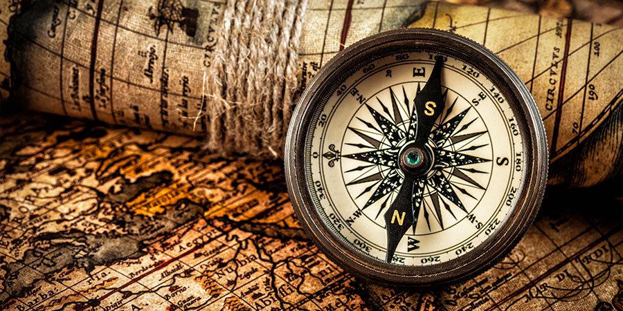 Piri Reis Dünya Haritası 3 Boyutlu Duvar Kağıdı
