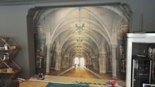 Antalya Mekan Mobilya Duvar Kağıdı