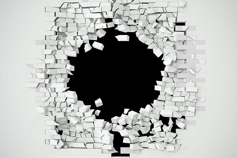 3 Boyutlu Manzara Duvar Kağıtları Koçtaş