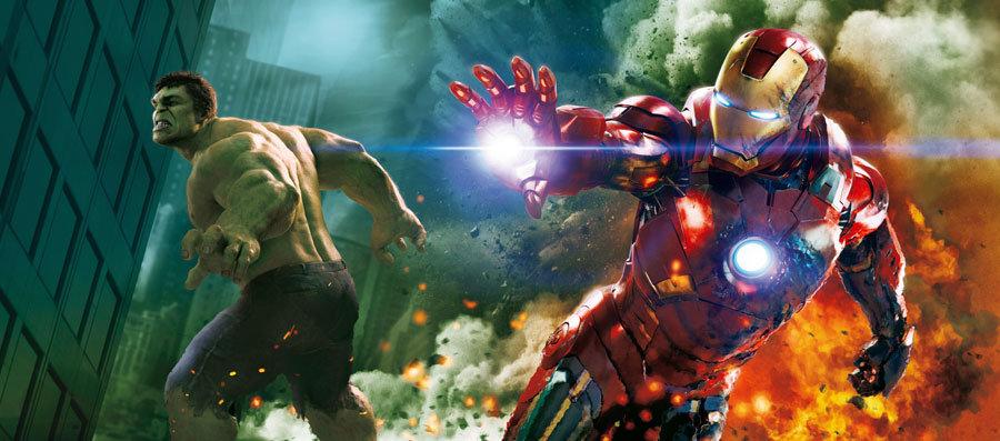 Avengers Seveler İçin Duvar Kağıtları   Iron Man HD Duvar Kağıtları