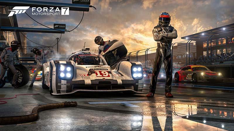 Forza Yarış Araba Duvar Kağıtları Modelleri   3D Sport Otomobil Duvar Kağıdı