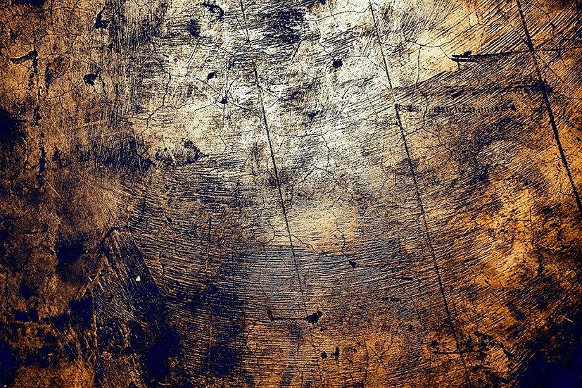 Vintage Manzara Duvar Kağıdı | Cafe Duvar Kağıdı Örnekleri