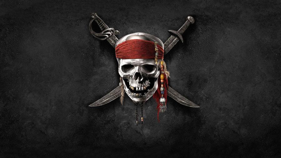 Captain Jack Sparrow Duvar Kağıtları | Korsan Kafası Duvar Kağıtları