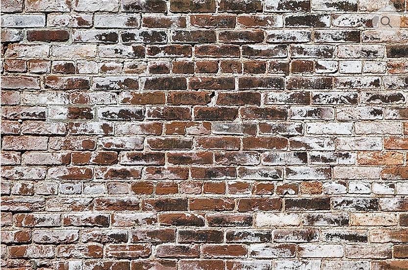 3 Boyutlu Tuğla Duvar Kağıdı | Cafe Duvar Kağıtları | Aksaray