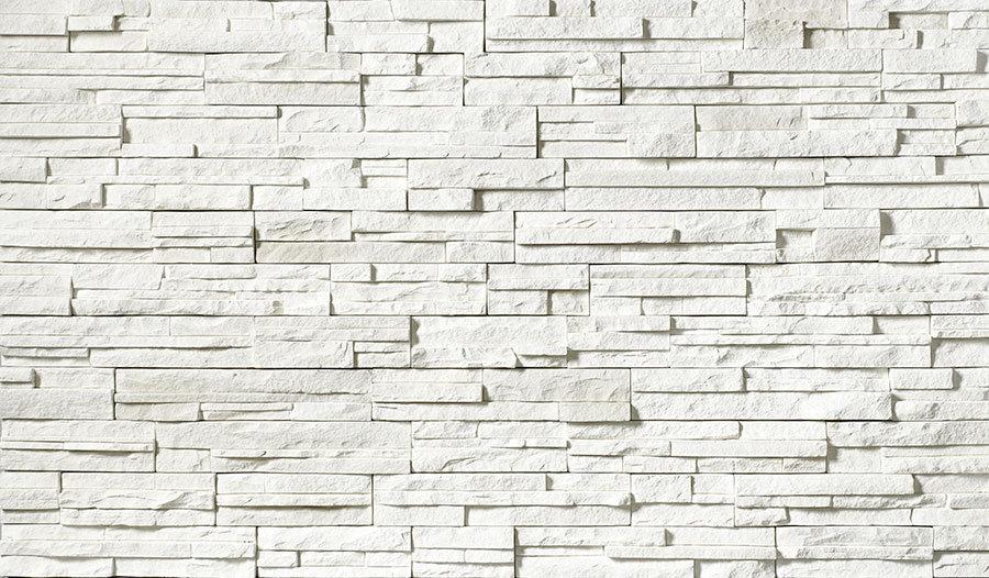 Dokulu Beyaz Tuğla Dizayn Duvar Kağıtları | HD Taş - Tuğla Duvar Kağıdı | Bartın