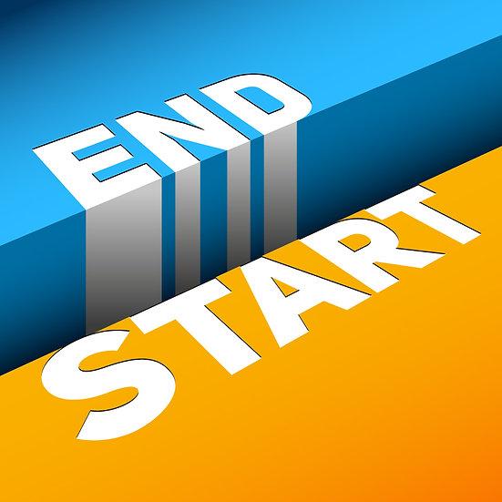 3 Boyutlu Start Tasarım Duvar Kağıtları   Full HD End Tasarım Duvar Kağıtları