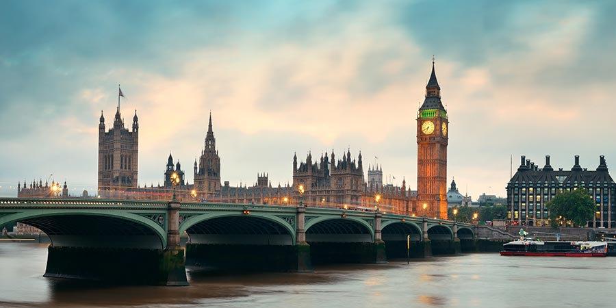 3 Boyutlu Londra Taş Duvar Kağıtları | Westminster Parlamentosu Duvar Kağıtları